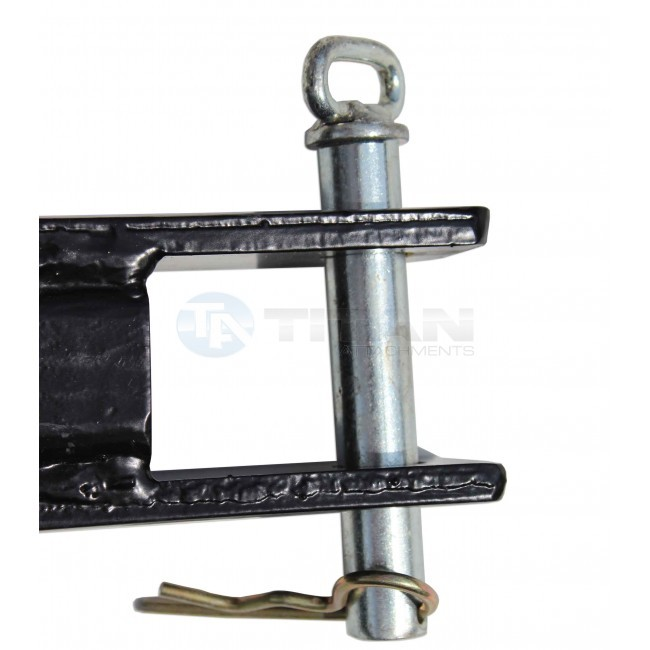"Category 1 3-Pt 2"" Receiver Hitch"