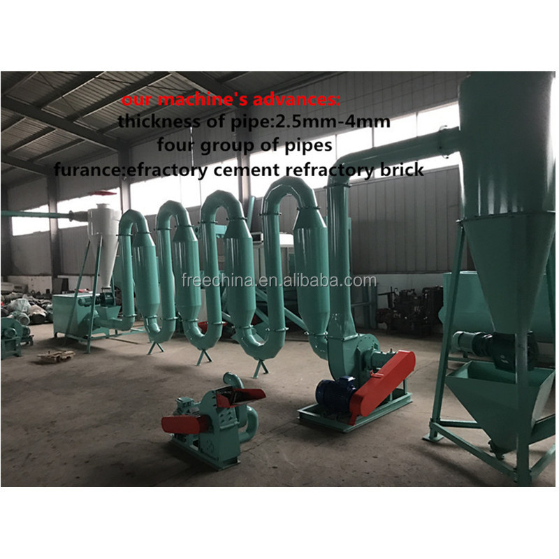 wood dryer machine/wood drying machine/wood drying kilns for sale