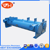 Made in China refrigeration condensing unit,industrial condenser price,evaporator and condenser