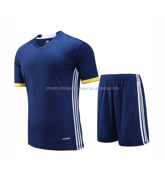 Hot Custom Design Professional Football Jersey Uniforms