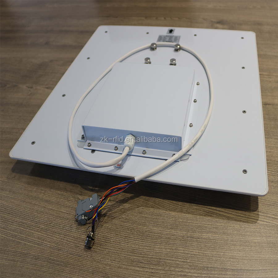 10 Meter UHF Card RFID RS232 Antenna 12dBi Reader For Raspberry PI, View  RFID Reader RS232, ZKHY Product Details from Shenzhen ZKHY RFID Technology