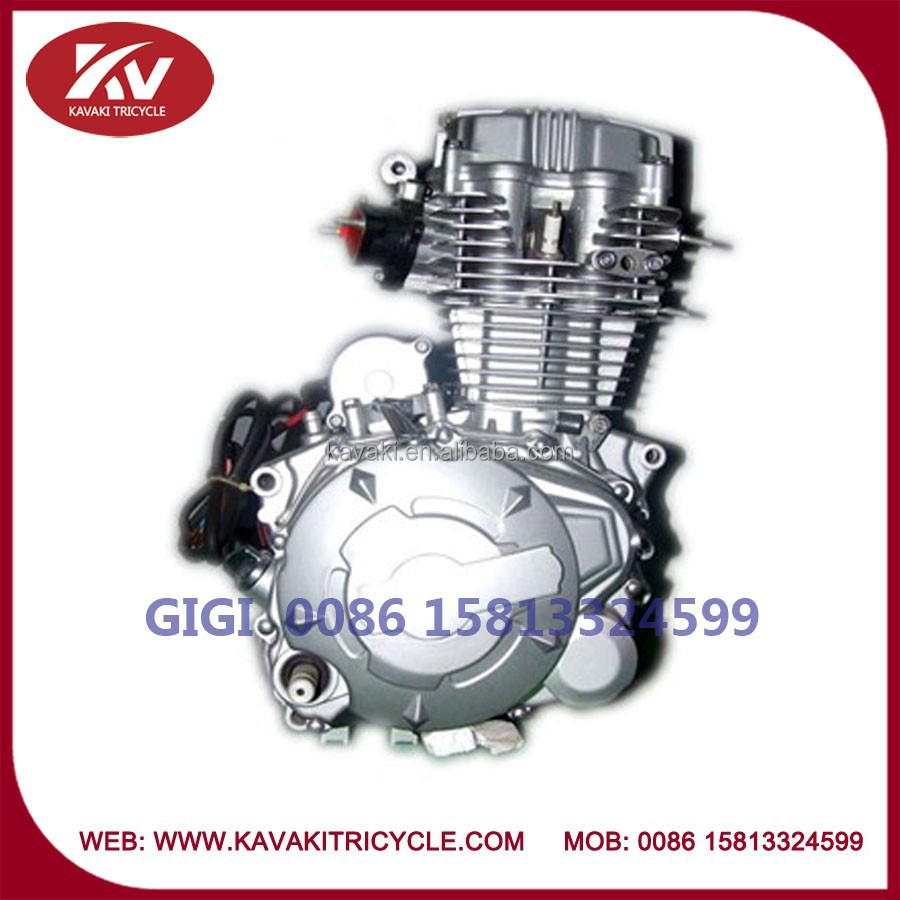 High quality hot selling powerful air-cooled 4-stroke auto diesel engine