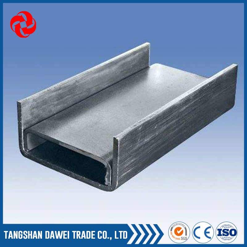 u channel steel sizes 1 4 channels steel weight