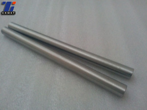 cp Ti grade2 titanium round bar medical grade