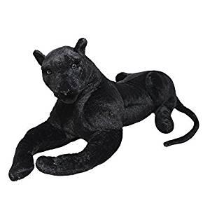 Cheap Black Panther Stuffed Animal Find Black Panther Stuffed