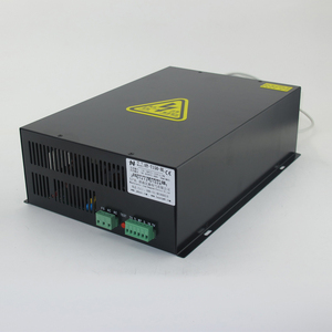 300W QE Series CO2 Laser Tube High Voltage Laser Power Supply