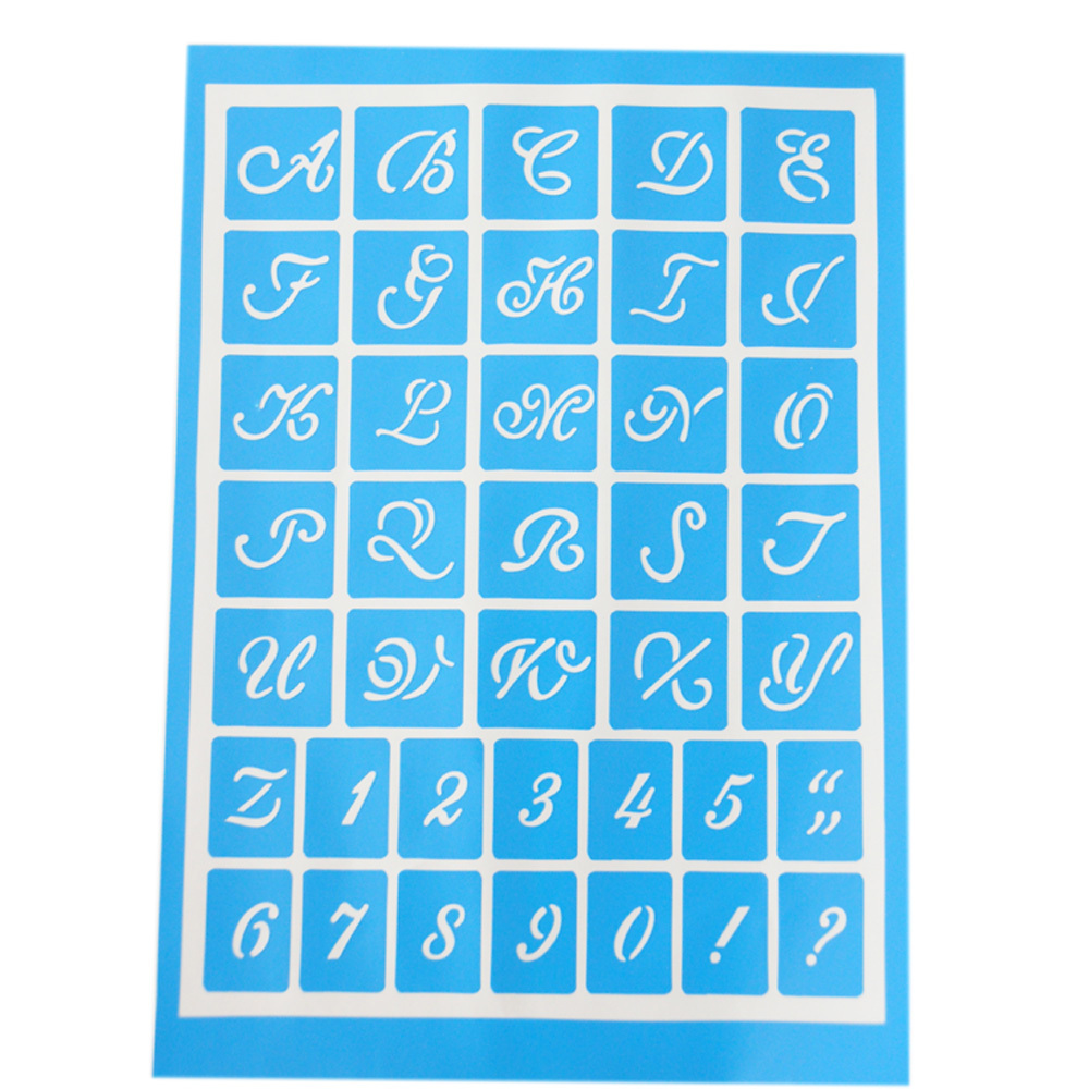 Pvc Stencil Sheet, Pvc Stencil Sheet Suppliers and Manufacturers at ...