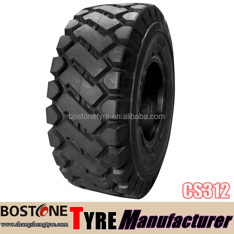 CHINA giant otr tyres Manufacturer