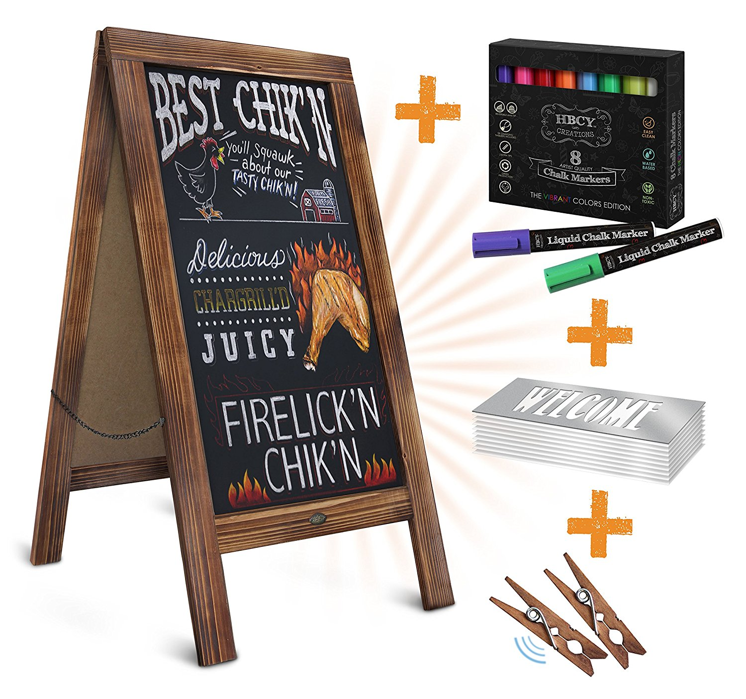 Cheap Outdoor Chalkboard Sign, find Outdoor Chalkboard Sign deals on