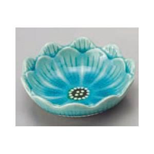 bowl kbu127-31-032 [3.63 x 1.11 inch] Japanese tabletop kitchen dish Dainty blue daisy Chiyo mouth [9.2x2.8cm] inn restaurant Japanese restaurant business kbu127-31-032