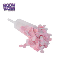 New Fashion Wedding For Fun Diy Push Pop Confetti