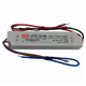 Meanwell IP67 LPHC-18-350 18W Constant Current Source 350mA LED Driver