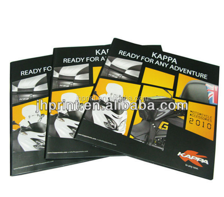 Perfect Binding Instruction Manuals Printing For Sale