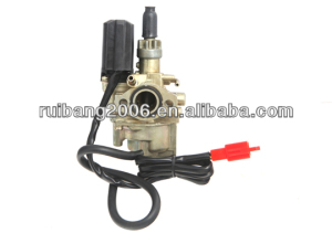 ISO carburetor, motorcycle carburetor for 50cc