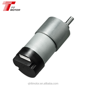 Surgical devices DC motor with gearbox high torque motor stable long-lasting permanent magnet CE ROHS SGS GM37-555PM 6V