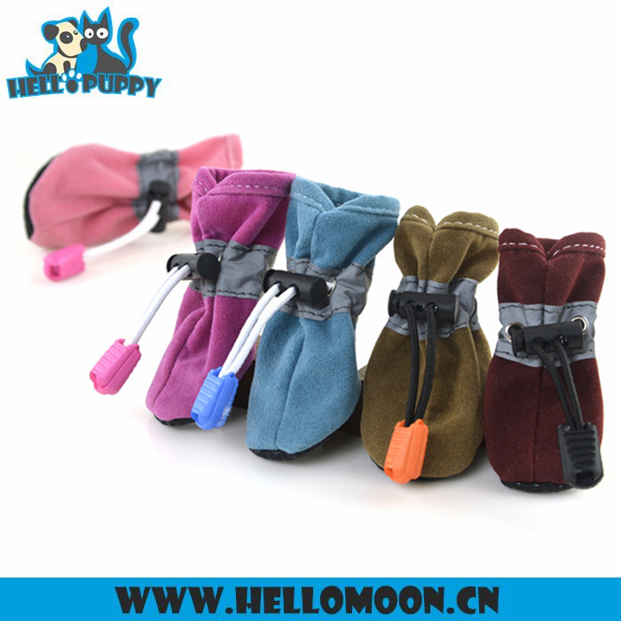 Popular New Design Pet Shoes For Large Dogs