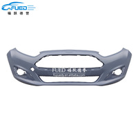 car front bumper for ford fiesta 2013-2017