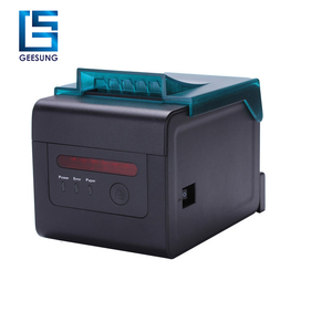 Multi Language & 100M Ethenet Port Pos Printer Direct Thermal Line For Kitchen