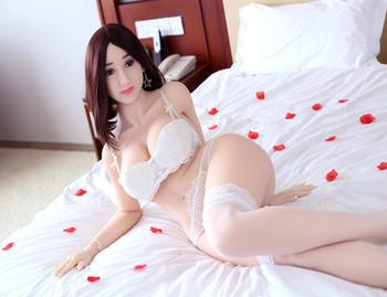 Niedrige Brüste nach dem Sex — bild 6