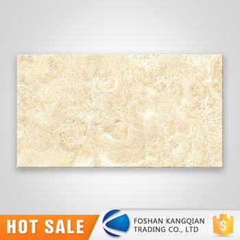 Dark Yellow Color 20x30 Office Wall Design Iran Ceramic Tiles - Buy ...