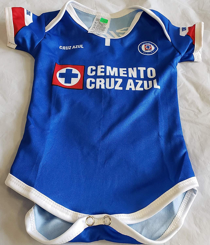 La Maquina de Cruz Azul Generica Polo Shirt Adult Size 2XL New