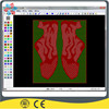 High quality jacquard design CAD software for warp knitting machine