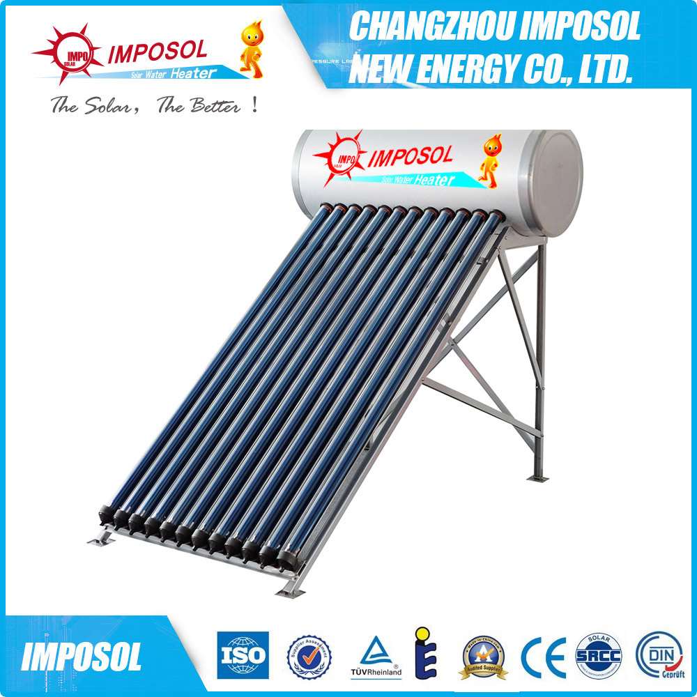 Mini Solar Water Heater, Mini Solar Water Heater Suppliers And  Manufacturers At Alibaba.com