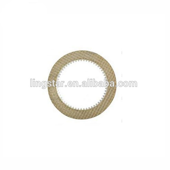 Tractor Parts Used For Massey Ferguson Parts Mf240 Friction Disc Ipto  1688532m1 - Buy Used For Massey Ferguson Parts,Used For Massey Ferguson  Parts
