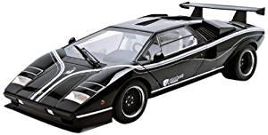 Kyosho 1/12 scale Lamborghini Countach LP500R Black