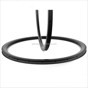 Carbon Fiber bicycle rims 700c road bike