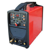 Hot Seller New Portable Ac Dc Pulse Tig Welder SuperTIG200Di