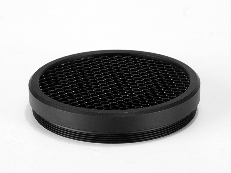MARCOOL 44mm bee nest hunting equipment honeycomb scope lens cover protector killflash for 44mm objective lens riflescope