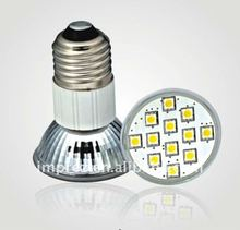 led auto light smd led spot light 3W 85-260V with paypal payment
