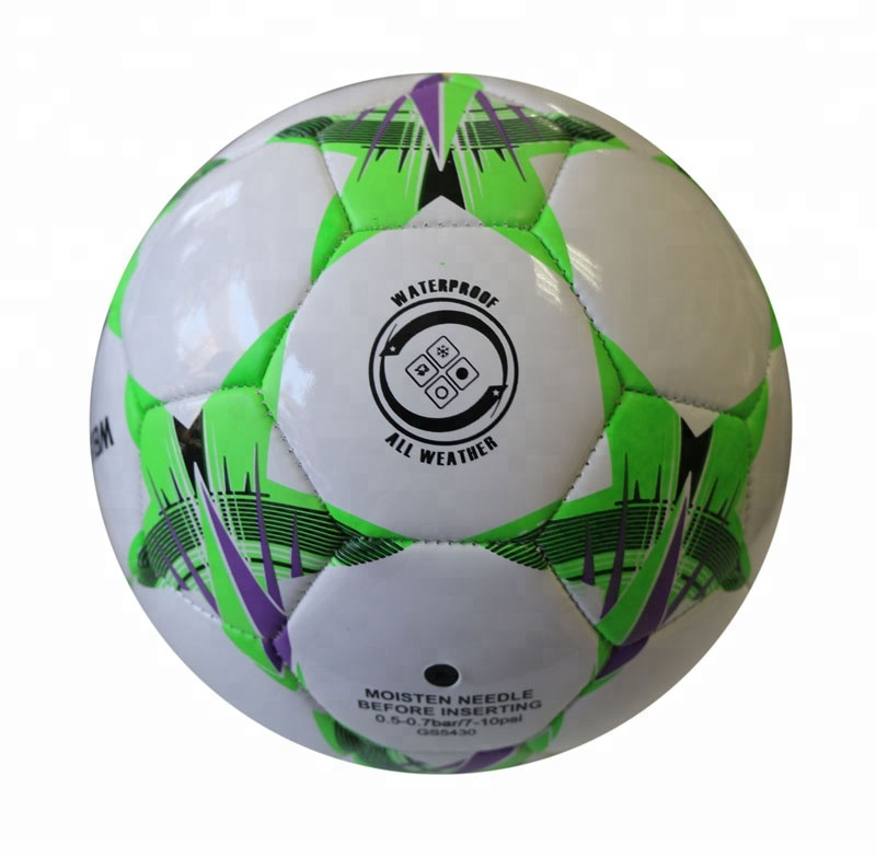 00113936f2 Junior school training quality machine sewn TPU cheap soccer balls in   strong bulk