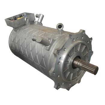 25kw 30kw Ev Drive Pack Train Automotive Electric Car Ac Motor Conversion Kit Auto Synchronous