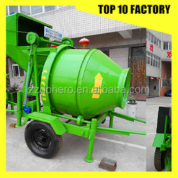 Best Prices Portable Jzc350 Concrete Mixer - Buy Jzc350 Concrete ...