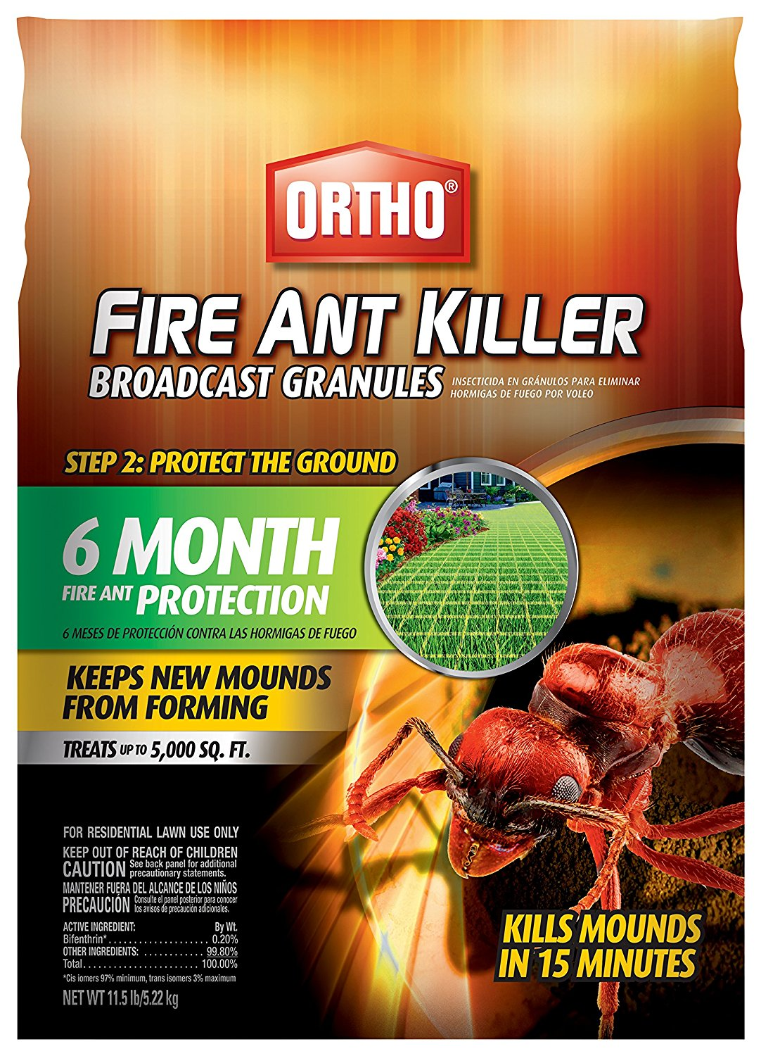 Ortho Fire Ant Killer