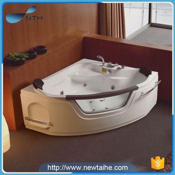 nth china alibaba modern washroom acrylic walk in bathtubs outdoor