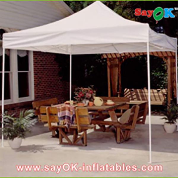 Rouge tente de jardin de gazebo en plein air-tente de gazebo ...