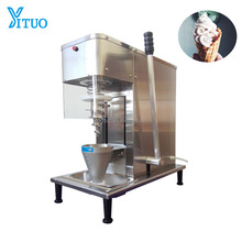 Ice Cream Yogurt Milk Shake & Fruit Blender Easy Operation Shake Machine