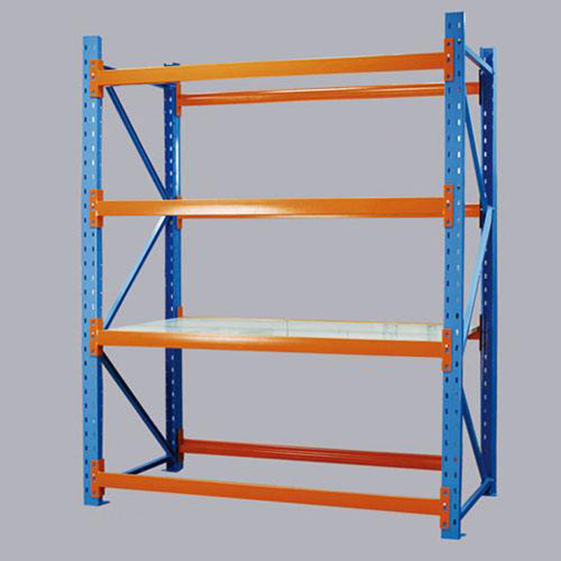 Steel Storage Warehouse Rack System For Industrial Use With Factory Price
