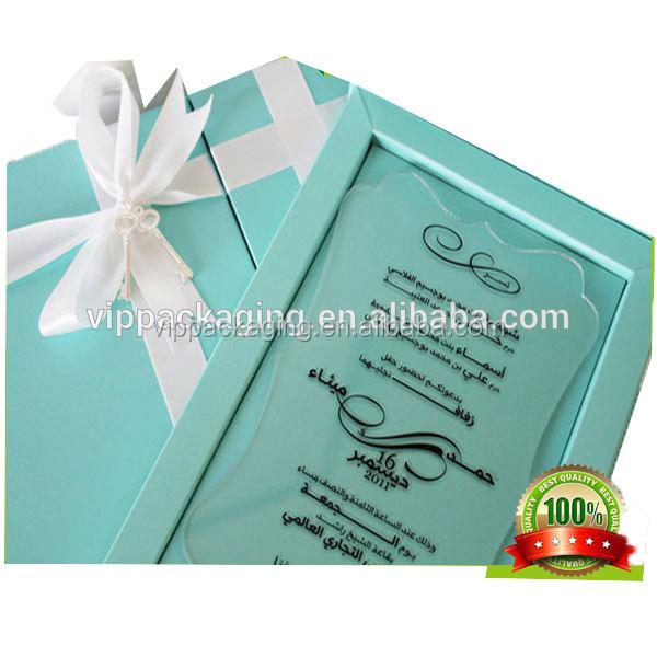 box scroll invitation wholesale boxes suppliers alibaba