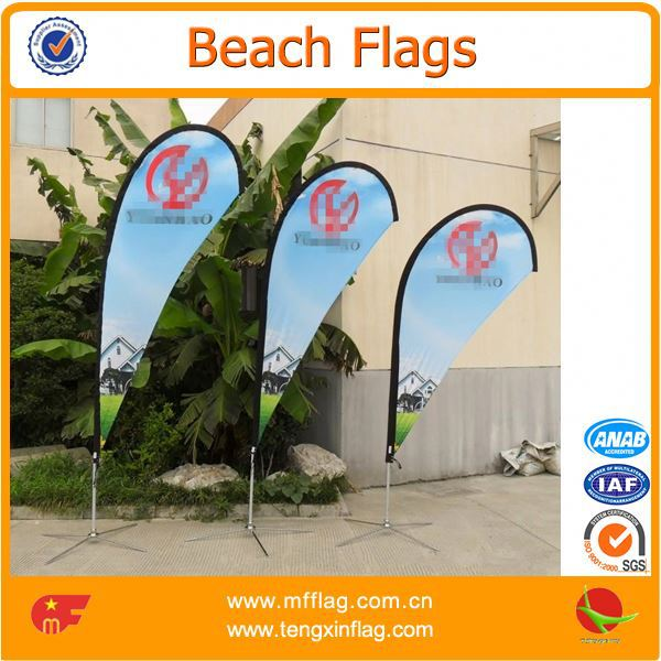 china flag maker polyester cheap custom made flags fabric