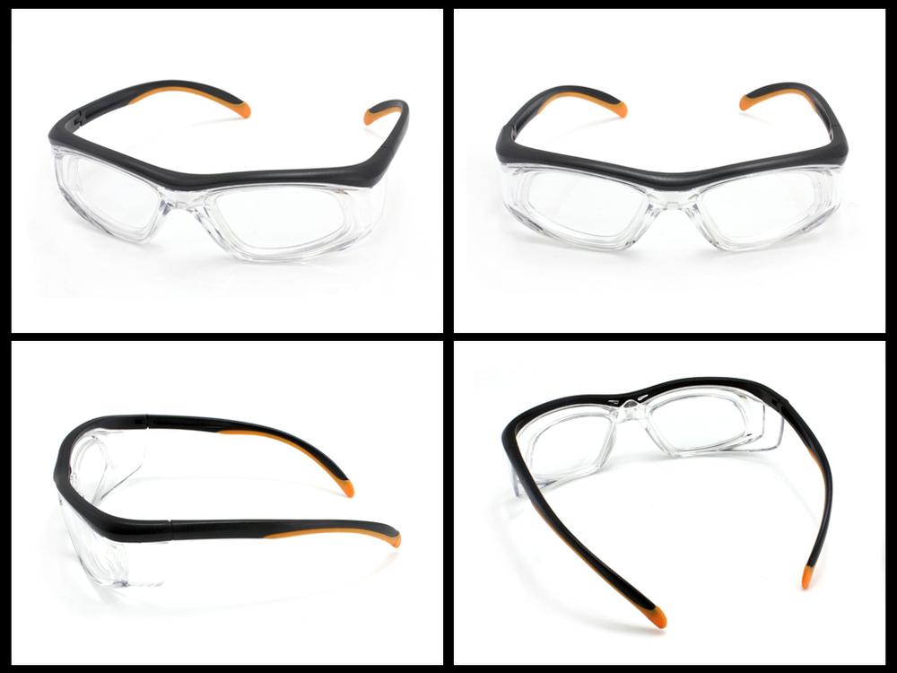 114cb964271 OEM Anti-UV Anti-fog RX Safety Glasses Prescription Safety Glasses  Industrial Safety Glasses