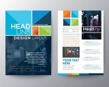 sample leaflets for advertising
