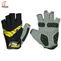 Cycling Gloves Half Finger Anti Slip Gel Pad Breathable Motorcycle MTB Mountain Road Bike Gloves Men