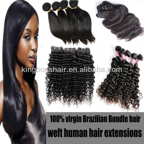 Hot !!! no chemical virgin indian hair 100% natural indian human hair price list