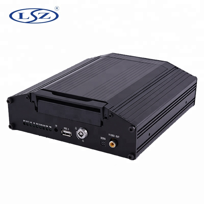 4G GPS Wifi 8ch Mobile <strong>DVR</strong> for Taxi/School/Bus/Car/Truck solution