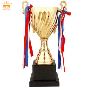 China common use for people metal awards metal trophy cup
