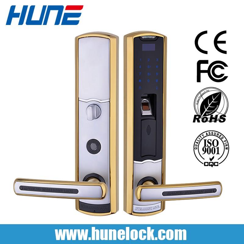 Keyless Door Locks For Home Fingerprint Door Lock Cheap